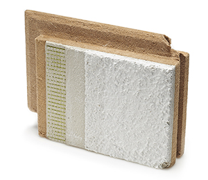 Wood fibre board Protect