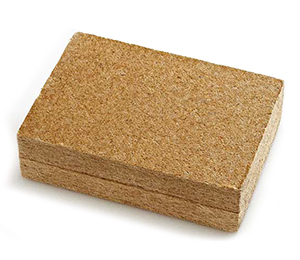 Wood fibre board Therm