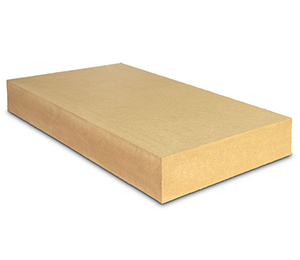 Wood fibre board Therm dry
